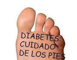 Consejos podológicos para diabéticos