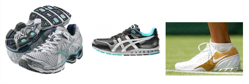 Consejos para la salud de los pies en el deporte